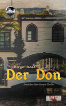 """Der Don"" (Crime Time 2) von Birgit Read"