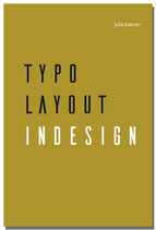 Typo Layout InDesign