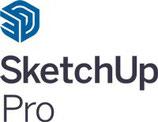 Trimble SketchUp Individualtraining, 1 Tag inklusive deutschsprachiger Schulungsunterlagen