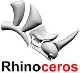 Workshop Rhino für Architekten  22. + 23.02.2019