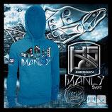Sweat SALMON MANLY