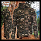 Jacket SEQUOIA