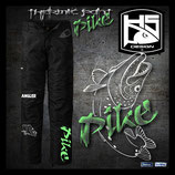 Thermic pant PIKE ANGLER