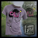 T-Shirt CAT FISHING