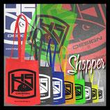 Shopper HOTSPOT DESIGN
