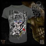 T-Shirt HOT SPOT