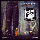 Thermic pant CATFISHING