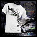 T-Shirt ZANDER