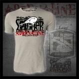 T-Shirt SPINNER ADRENALINE