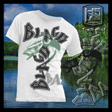 T-Shirt BASS ANGLER
