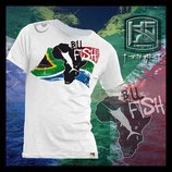 T-Shirt BILL FISH
