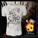 T-Shirt THE KING OF CARPFISHING