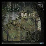 Jacket HYBRID