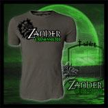 T-Shirt ZANDER OBSESSION