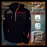 Jacket SPINNER ADRENALINE
