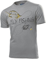 T-shirt FLY FISHING