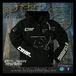 Jacket CARPFISHING ECO Black