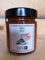 Gourmet LEON BBQ Senf