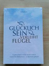 """Buch """"Glücklich sein verleiht Flügel"""""""