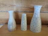 Vasen verschiedene Motive und größen