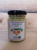 Gourmet LEON Gartenkräuter Senf