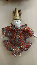marionetta birmana