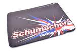 """G354 Borsa in Neoprene per Piano di Riscontro in Vetro """"Schumacher"""""""