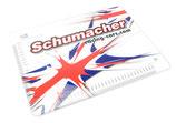 """G353 Piano di Riscontro in Vetro """"Schumacher"""""""