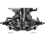 AM19-4 - Upper Arm Holder (Reactive Caster)     X2