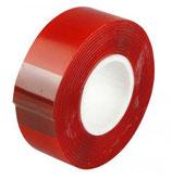 MR33-Tape Biadesivo 20mm x 1,5mt