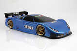 007-005 E-B1 - Carrozzeria 190mm GT10