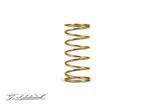 378093 Molla Ammortizzatore Gold per X12 X10 X1.