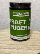 KraftPuder Premium Vegan Protein