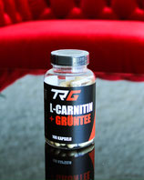 TRG L- Carnitin + Grüntee