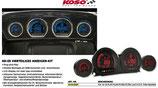 MAX-22100497 Koso Digital Display - Anzeigen für Tourer ab 2014+
