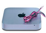 Mac Mini Umbau auf 12V