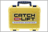 CATCH and LIFT Rescue System