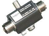 Hochfrequenz Blitzschutz (PL-259 Male/Male)
