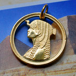 Ägypten Kleopatra
