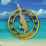 Martinique Insel