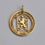 Tschechoslowakei Wappen