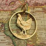 Kongo Huhn