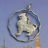 Burma Löwe