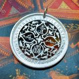 Straits Settlement Ornament