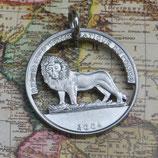 Kongo Löwe