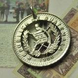 Guatemala Wappen
