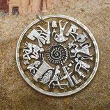 Ägypten Handwerkerspirale