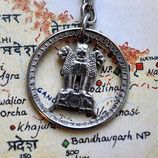 Indien Ashokastatue