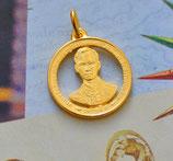 Thailand König Bhumipol