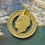 Monaco Fürst Rainier